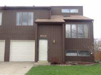Home for sale: 15410 South Sunshine Cir., Plainfield, IL 60544