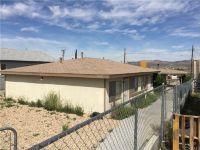 Home for sale: 605 E. Buena Vista St., Barstow, CA 92311