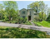 Home for sale: 120 Ridgeway Rd., Weston, MA 02493