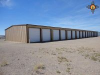 Home for sale: Hwy. 195 & Warm Springs Blvd., Elephant Butte, NM 87935