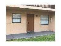 Home for sale: 6730 W. 26 Ct. # 12, Hialeah, FL 33016