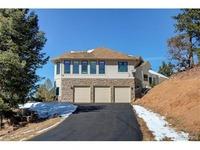 Home for sale: 26451 Longview Dr., Conifer, CO 80433