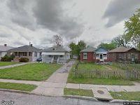 Home for sale: Wimmer Pl., East Saint Louis, IL 62205