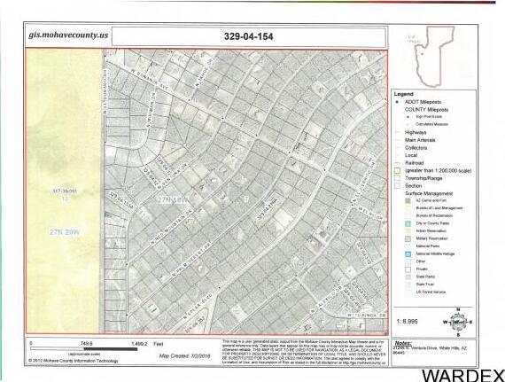 21248 Ventura Dr., Willow Beach, AZ 86445 Photo 2