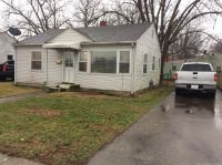 Home for sale: 713 Graham St., Jeffersonville, IN 47130