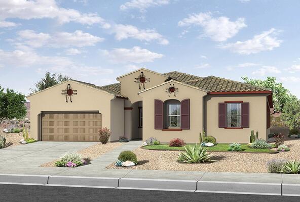 22708 S. 226th Place, Queen Creek, AZ 85142 Photo 1