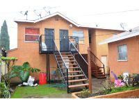 Home for sale: Stafford, Huntington Park, CA 90255