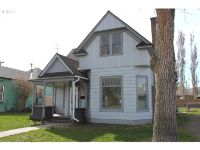 Home for sale: 2815 Baker St., Baker City, OR 97814