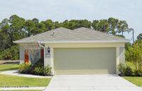 Home for sale: 1424 Dittmer Cir., Palm Bay, FL 32909