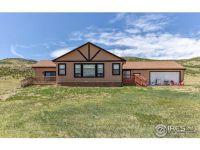Home for sale: 7049 Kremers Ln., Laporte, CO 80535
