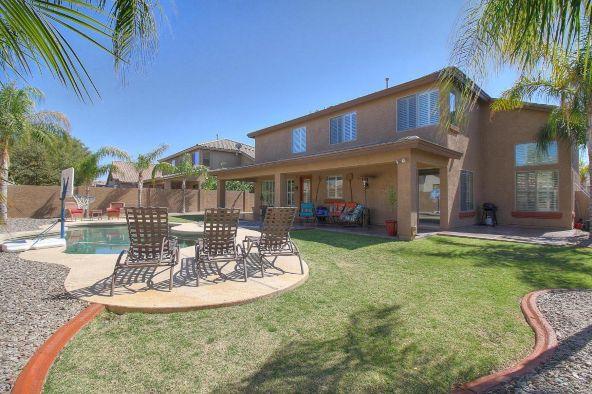 3852 E. Andre Avenue, Gilbert, AZ 85298 Photo 55