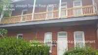 Home for sale: 602 St. Joseph St. Rear (Wst), Lancaster, PA 17603