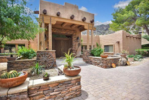 7500 N. Black Rock Trail, Paradise Valley, AZ 85253 Photo 59