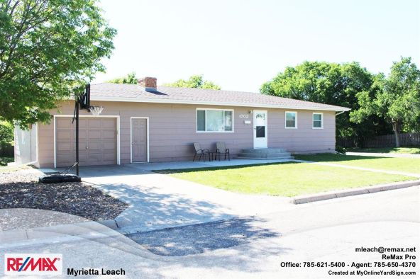 1702 Walnut St., Ellis, KS 67637 Photo 3