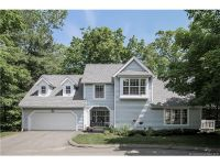 Home for sale: 11 Winding Brook Way, Simsbury, CT 06070