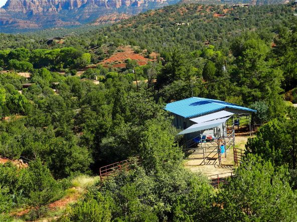 110 Cayuse, Sedona, AZ 86336 Photo 2