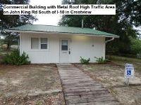 Home for sale: 124 John King Rd., Crestview, FL 32539