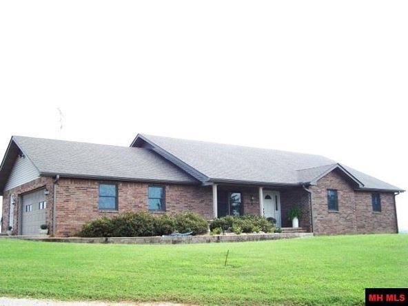 7 Arnett Ln., Gamaliel, AR 72537 Photo 1