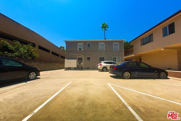 1728 El Cerrito Pl., Los Angeles, CA 90028 Photo 24