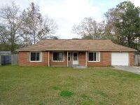 Home for sale: Peach Ave., Kingsland, GA 31548