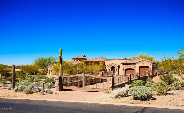 7848 E. Copper Canyon St., Mesa, AZ 85207 Photo 89