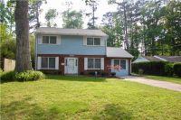Home for sale: 709 Roslyn Rd., Newport News, VA 23601