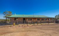 Home for sale: 4075 W. Cooks Trail, Ash Fork, AZ 86320