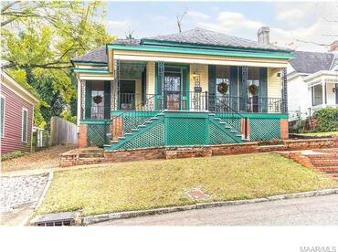 517 Martha St., Montgomery, AL 36104 Photo 1