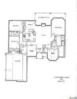 Home for sale: 1118 Old Oak, Harker Heights, TX 76548