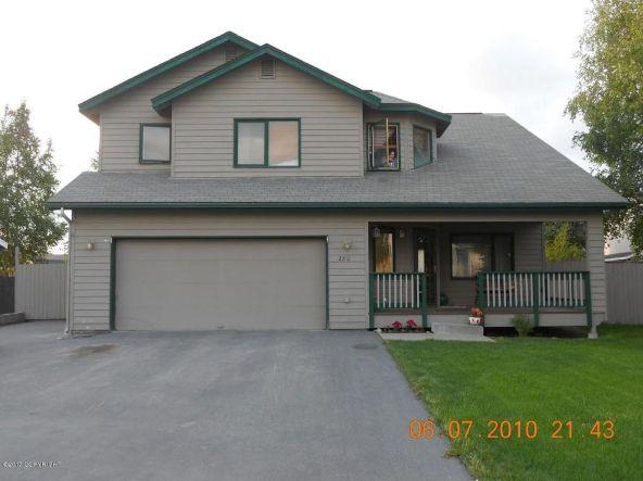 280 Peppertree Loop, Anchorage, AK 99504 Photo 1