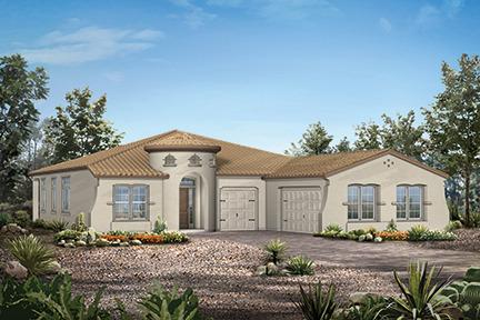 9841 E. June Street, Mesa, AZ 85207 Photo 1