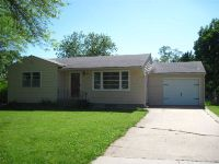 Home for sale: 405 N. Washington St., Council Grove, KS 66846