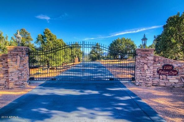 1105 N. Falconcrest Dr., Payson, AZ 85541 Photo 56