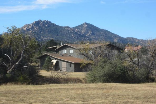 17900 S. Pinon Ln., Peeples Valley, AZ 86332 Photo 1