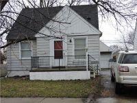 Home for sale: 14604 University St., Allen Park, MI 48101