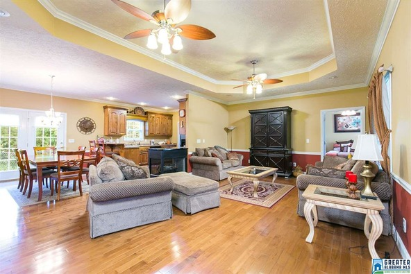 510 Panoramic Cir., Warrior, AL 35180 Photo 6