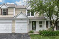 Home for sale: 76 St. Croix Ct., Aurora, IL 60504