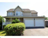 Home for sale: 4862 Chestnut Avenue, Trevose, PA 19053