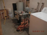 Home for sale: 3715n N. Clark Hwy., Radisson, WI 54867