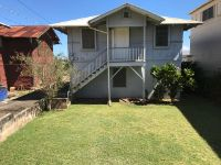 Home for sale: 372 N. Market, Wailuku, HI 96793