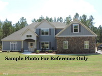 Home for sale: 177 Stonegate Trl, Carrollton, GA 30116
