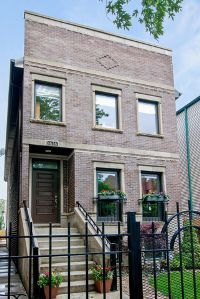 Home for sale: 1636 North Artesian Avenue, Chicago, IL 60647
