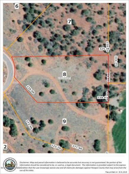 180 Hidden Meadow Dr., Sedona, AZ 86336 Photo 17