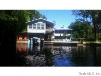 Home for sale: 24540 Fox Rd., Astor, FL 32102