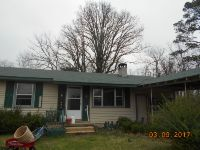 Home for sale: 150 Polk Rd. 51, Mena, AR 71953