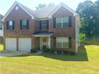 Home for sale: 7489 Petunia Dr., Riverdale, GA 30296