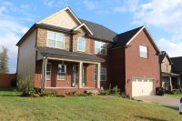 Home for sale: 3181 Timberdale Dr., Clarksville, TN 37042