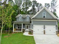 Home for sale: 4909 Zachary Ct., Acworth, GA 30101