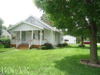 Home for sale: 27 Market St., Gridley, IL 61744