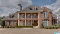 Home for sale: 5611 Canongate Ln., Hoover, AL 35242